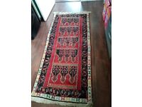 Old Mexican? rug