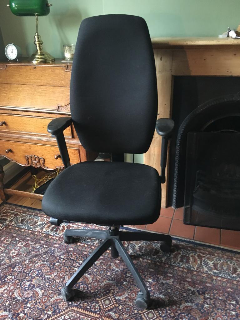 New Ikea Hattefjall Office Chair In Cambridge Cambridgeshire