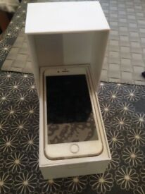 apple iphone 6 white gold wont turn on faulty