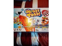 Mouse trap! Game