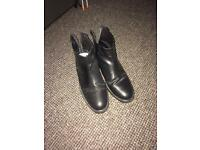 Men's Topman Boots