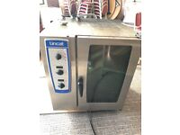 Lincat Combi Oven (Read Description)