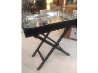 Drinks Tray / Serving Table - MUST GO - Collection Only