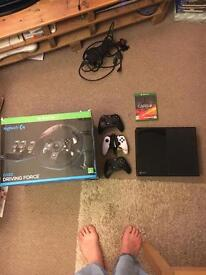 Fantastic Xbox one bundle cost over 500 new swap ps4