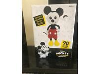 Mickey Mouse Crochet Kit