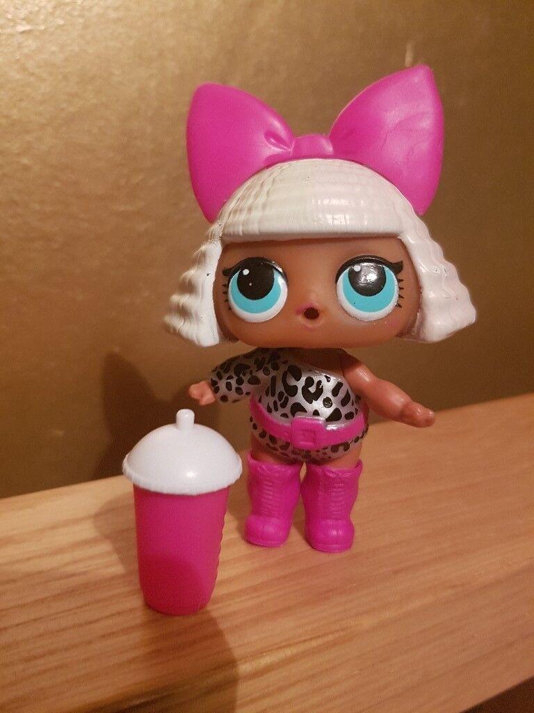 Lol surprise doll series 1 diva in lenzie glasgow - Diva lol surprise ...