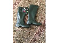 Town & Country Wellington boots size 7. New and tagged. Carmarthen