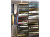 Job Lot - 555 x Music Cd's - Albums and Singles - Pop, Euro, Easy