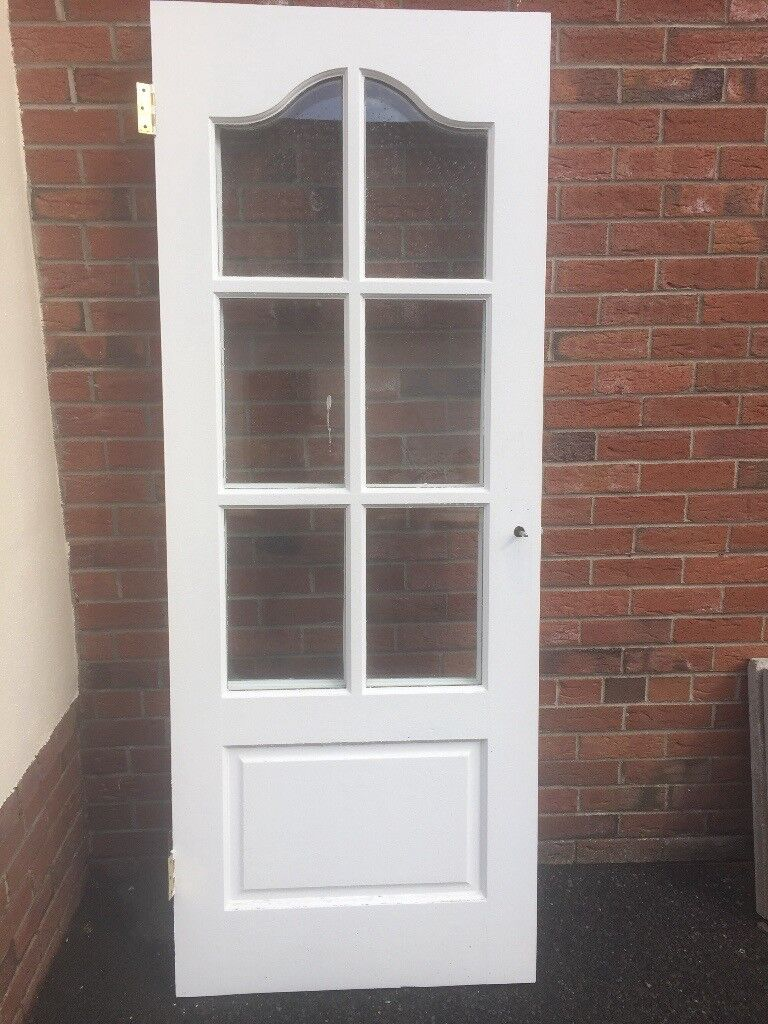 Double French Internal Doors In Belfast City Centre Belfast Gumtree
