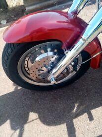 Harley-Davidson, SOFTAIL FAT BOY, 2004, 1450 (cc)