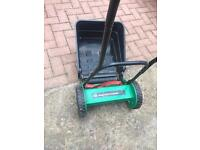 Lawn mower SOLD