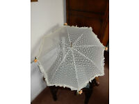 Wedding/Bridal parasol