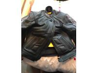 RST women's bike jacket