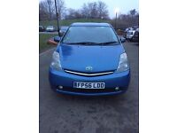 TOYOTA PRIUS 2006/2007 *56 PLATE*BARGAIN*ONLY £1,999*