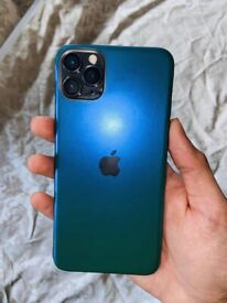 IPhone 11 Pro Max Excellent Condition *Open2Offers*