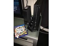Ps4 Mint Condition With 4 Games Boxed