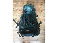 Tiso Summit Travel Backpack