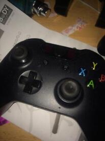 Xbox one controller (Any works)