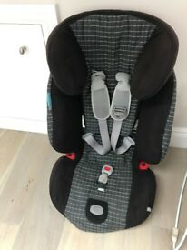 Good quality Britax Evolva 123