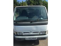Nissan Cabstar For Sale