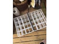Art dryer rack