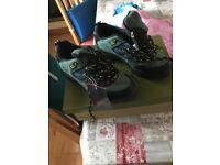 Walking shoes cotton traders brand new size 6