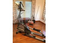 Andes 500 Cross Trainer Elliptic