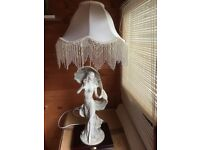 Juliana lady table lamps
