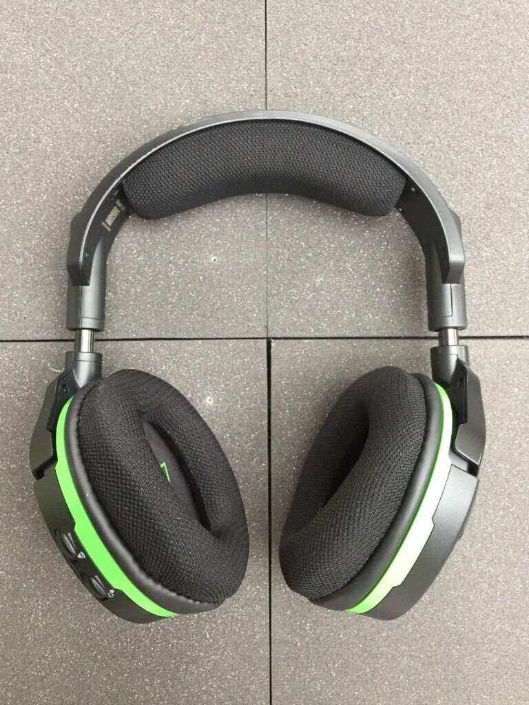 New Turtle Beach Stealth 600 Wireless Headset | Boxed | for Xbox One | A+  Condition | in Norwich, Norfolk | Gumtree