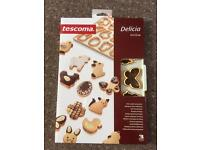 Cookies cutter