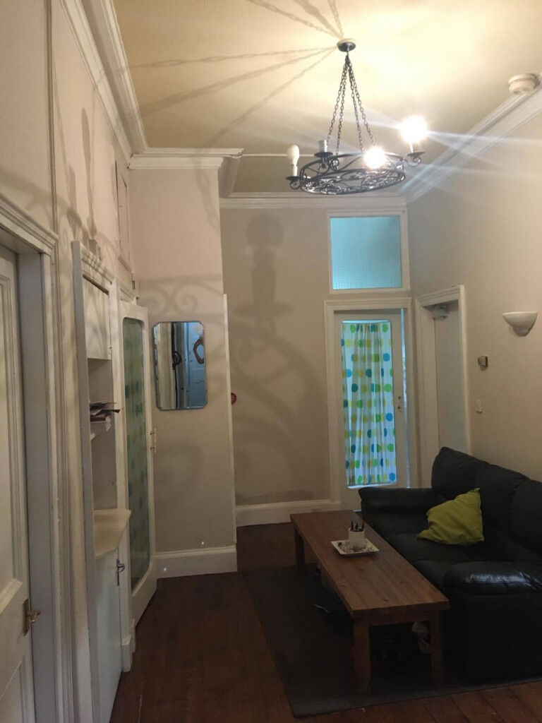 Double Room available near Meadows in Friendly Flatshare