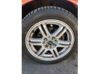 "15"" rims wheels"