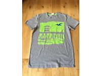 2 men's Hollister T.Shirts in size medium