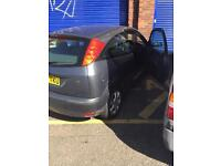 Ford focus 1.6 full leather top spec CHEAP CHEAP!!!