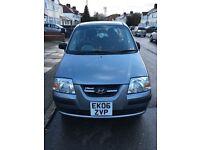 Hyundai Amica 1.1 petrol, cheap little car