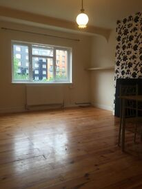 Large 2 double bedroom flat to rent close to Wembley Park station, fully furnished, no agency fees