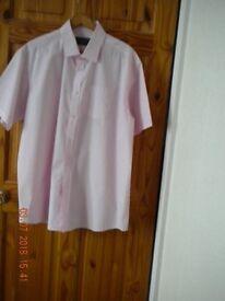 New Pink Shirt