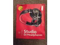 OneOdio studio DJ headphones