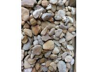 Jumbo/Ton Bag of 20mm Gravel