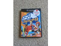 Nintendo GameCube SSX Tricky game