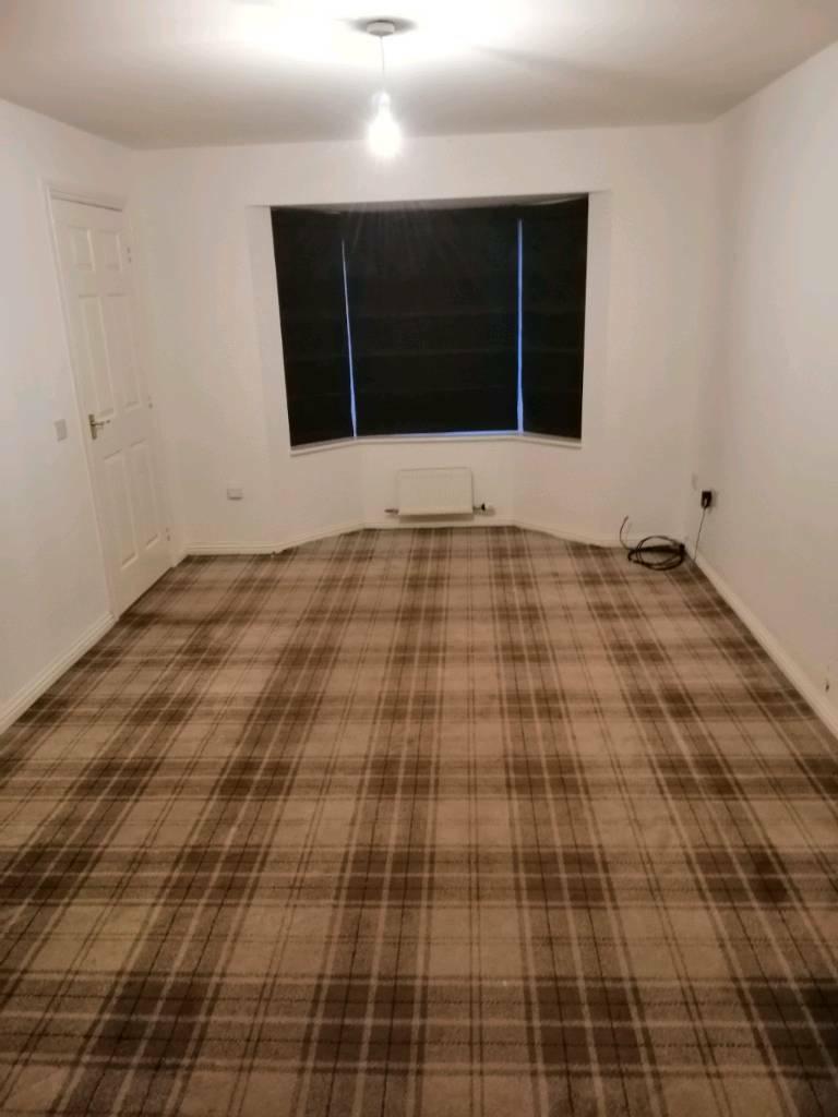 Free Brown Mix Tartan Effect Carpet In Dundee Gumtree