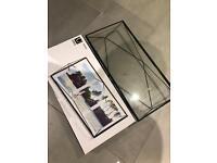 Umbra Steel Prisma Multi Photo Frame, Black