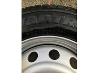 Ford Transit 195/7516 Tyre