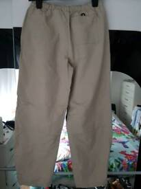 Nike trousers size M