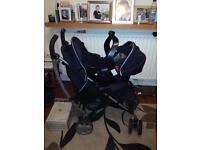 Graco Mosaic Travel System
