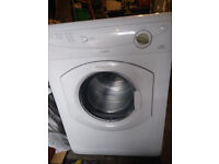 Hotpoint 6 KG vented tumble dryer