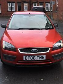 ford focus tdci 1.8 diesel for sale