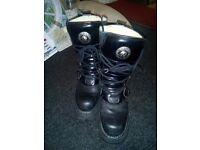 Rockport Rocker Boots