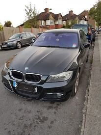 For sale - well maintained 2009 E90 BMW iDrive