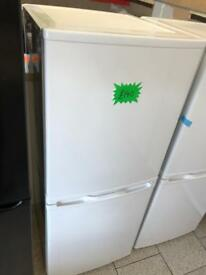Logic 60/40 new graded fridge freezer